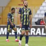 Fenerbahçe için UEFA Avrupa Ligi bile hayal