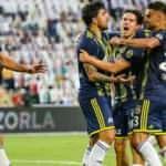 Fenerbahçe'den müthiş geri dönüş!