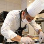 Gaziantep'te koronavirüs sonrası yemek kültürü anlatıldı