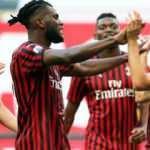 Hakan Çalhanoğlu attı, Milan Roma'yı yıktı
