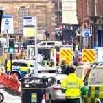 İskoçya'da saldırı: 3 ölü