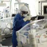 Meksika'da yeni doğan üçüz bebeklerde koronavirüs tespit edildi