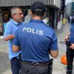 Kadıköy'de maske takmayanlara ceza yağdı