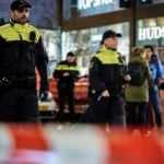 Koronavirüs Hollanda'da isyana neden oldu