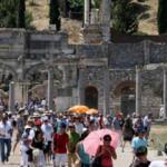 Koronavirüs'ün turizme etkisi: Yabancı turist sayısı yüzde 99.3 azaldı