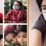 Köyün gençleri kanser hastası Berna için yardım kampanyası başlattı