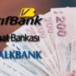 Kredi yapılandırması geldi mi? HalkBank VakıfBank Ziraat Bankası 12 ay ödemesiz kredi paketi