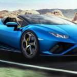 Lamborghini satan aile sosyal yarımdan faydalanmış