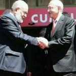Millet İttifakı'nda Libya çatlağı! Karamollaoğlu 'isabetli' dedi