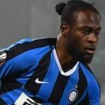 Moses: Inter'de oynadığım için gururluyum