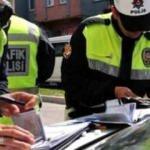 Otomobil sürücüsüne yazılan ceza delil olmayınca iptal edildi