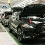 Otomobil üretimi son 74 yılın en düşük düzeyinde