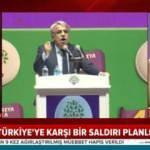 Savcı Sayan canlı yayında açıkladı: Türkiye'ye karşı saldırı planlıyorlar