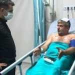 Su isale hattı inşaatında çalışan işçilere saldıran 3 terörist etkisiz hale getirildi