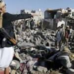 Suudi Arabistan Husilerin attığı balistik füzeyi engelledi