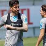 Trabzonspor'da Jose Sosa sevinci!