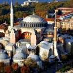 TÜDP'den Ayasofya açıklaması: 86 yıllık hasret bitti