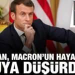 Türkiye'nin Libya başarısını yazdılar: Türkiye, Macron'un hayallerini suya düşürdü