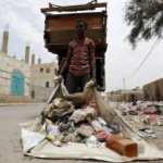 Yemen'de milyonlarca çocuk açlık sınırında