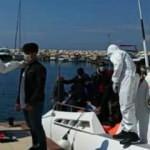 Yunanistan'ın ölüme terk ettiği göçmenleri Türkiye kurtardı
