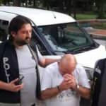185 yıl hapis cezası bulunan firari hükümlü yakalandı