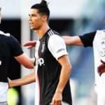 1961'den bu yana ilk kez Ronaldo yaptı!