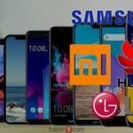 2000-3000 TL arası en iyi akıllı telefon modelleri! Samsung Huawei Xiaomi LG Oppo modelleri