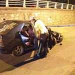 396 promil alkollü sürücü dehşet saçtı