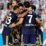 Fenerbahçe'de tek hedef Avrupa!