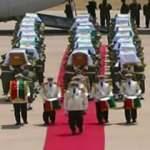 Fransa'nın başlarını keserek öldürdüğü 24 Cezayirlinin kafatasları ülkeye getirildi