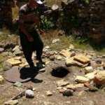 Adana'da esrarengiz kuyu! Çevresindeki tüm canlılar ölüyor