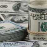 Adeta para yağıyor! 32 milyar doları buldu