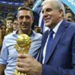Ali Koç'tan yeni hoca için sinyal! 'Genç bir Obradovic'