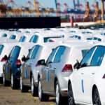 Almanya'da araç satışları yüzde 40 düştü!