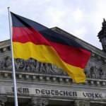 Almanya'nın ekonomik daralması yavaşladı
