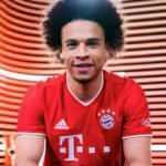 Bayern Münih, Sane'yi resmen açıkladı!