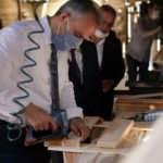 Bursa'da 2000 yıllık tarihi yapı eski ihtişamına kavuşuyor