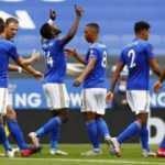 Çağlar oynadı, Leicester 3 puanı 3 golle aldı!