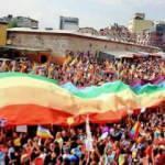 LGBT rezilliğine çok sert tepki: Yolun onurunu kirletmeyin!