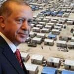 Erdoğan'dan İdlib için bağış