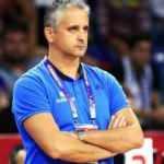 Fenerbahçe Beko'nun yeni hocası Igor Kokoskov oldu