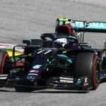 Formula 1'de sezonun ilk yarışında zirve Bottas'ın