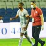Galatasaray'a iki kötü haber birden