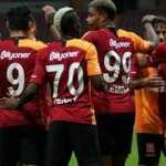Galatasaray'ı sakatlıklar yaktı!