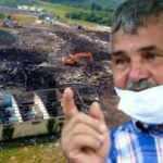 Havai fişek fabrikası mağduru: Acımla söylediğim sözleri çarpıttılar