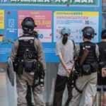 Hong Kong'da Ulusal Güvenlik Kanunu kapsamında ilk gözaltılar yapıldı