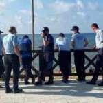 İBB ile Beykoz zabıtaları arasında gerginlik