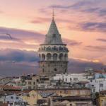 İstanbul'un göz bebeği Galata Kulesi müze olacak