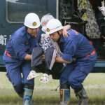 Japonya'daki sel felaketinde ölü sayısı 16'ya yükseldi