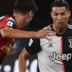 Juventus'tan rahat galibiyet